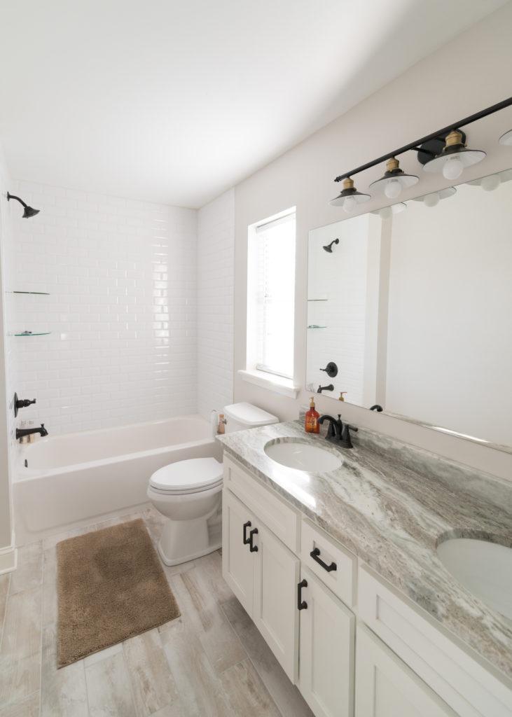 bath remodel gainesville ga
