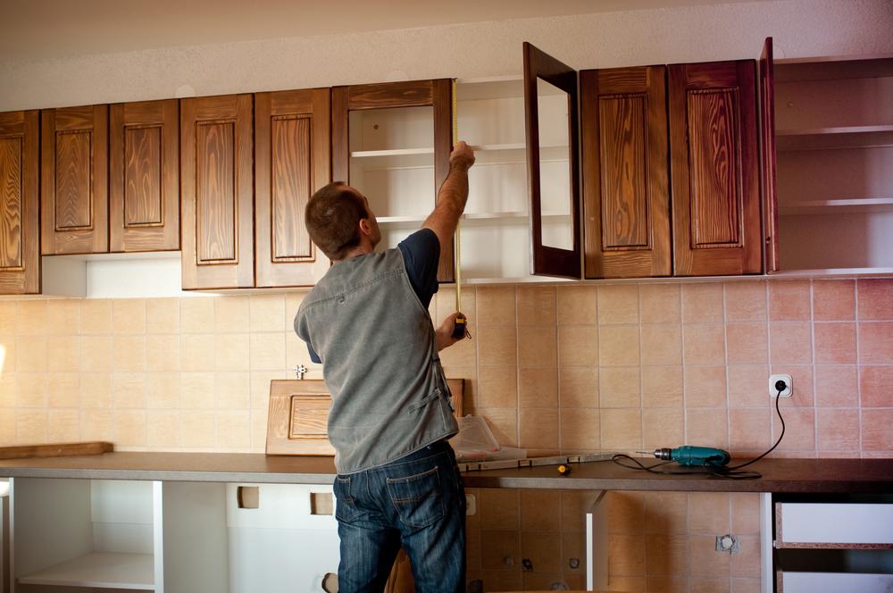 Prefabricated Vs Custom Cabinets Douglas Residential Renovations